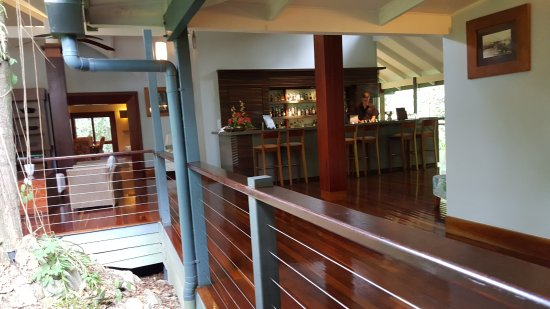 Treehouse Restaurant - Accommodation Burleigh