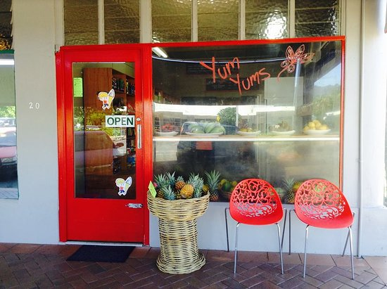 Yum Yums Mossman - Accommodation Burleigh