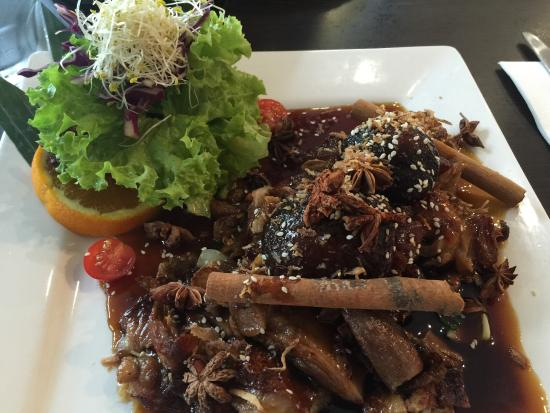 Zabb Thai Cuisine - Accommodation Burleigh