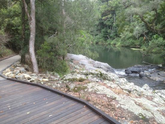 Broken River Kiosk - Accommodation Burleigh