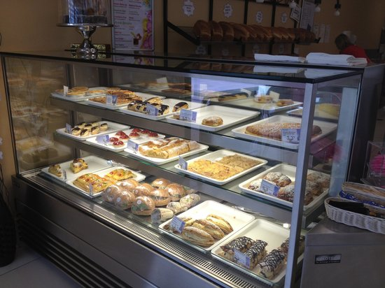 French Bakehouse - Accommodation Burleigh