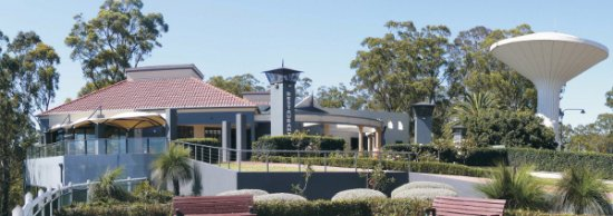Picnic Point Toowoomba - Accommodation Burleigh