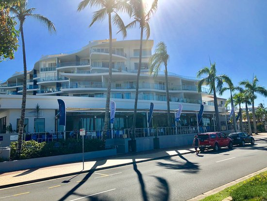 The Bayswater Bar and Bistro - Accommodation Burleigh
