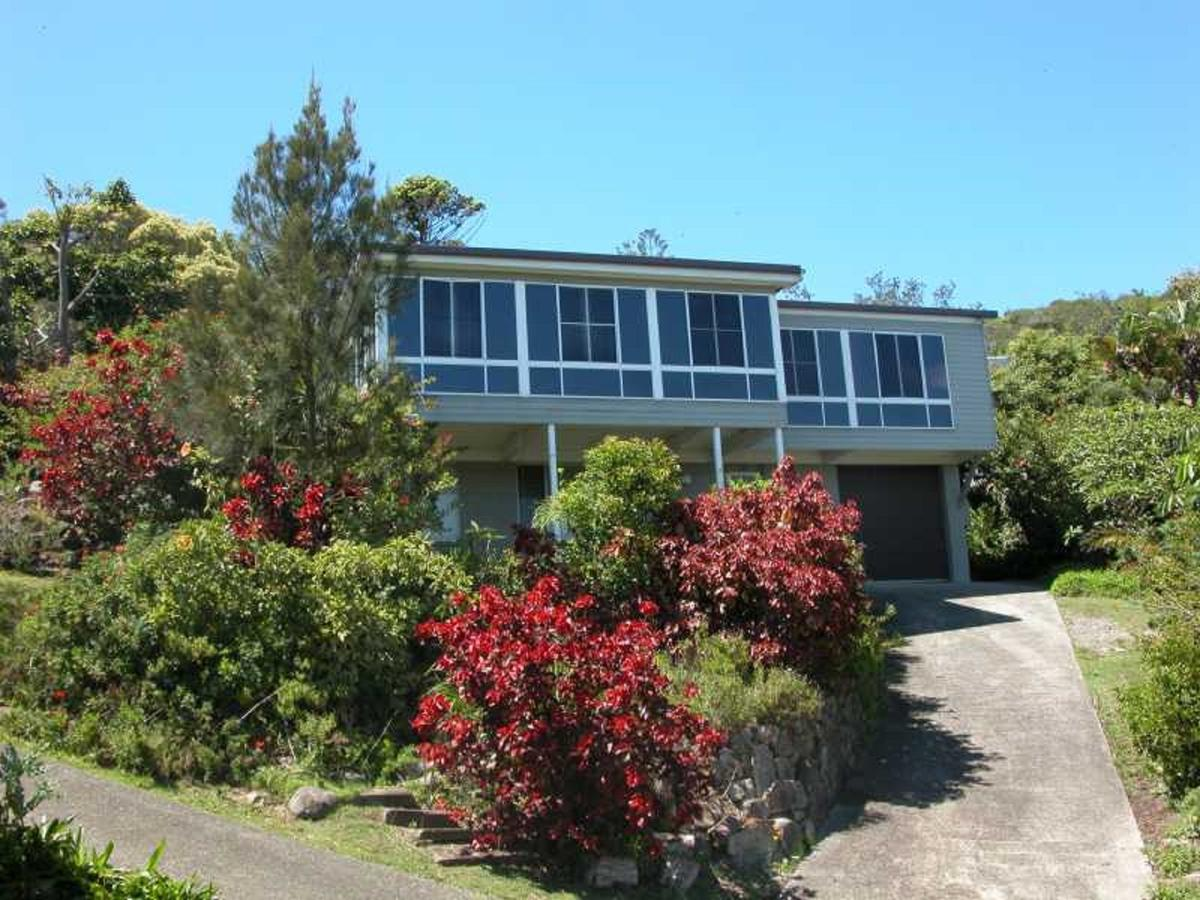 Bally High 20 Dulconghi Street - Accommodation Burleigh