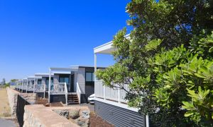 Discovery Parks  Robe - Accommodation Burleigh