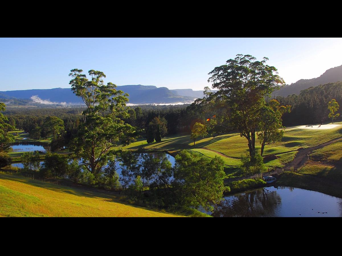 SkyView Villa - Accommodation Burleigh