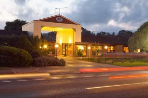 Motel Mount Gambier - Accommodation Burleigh