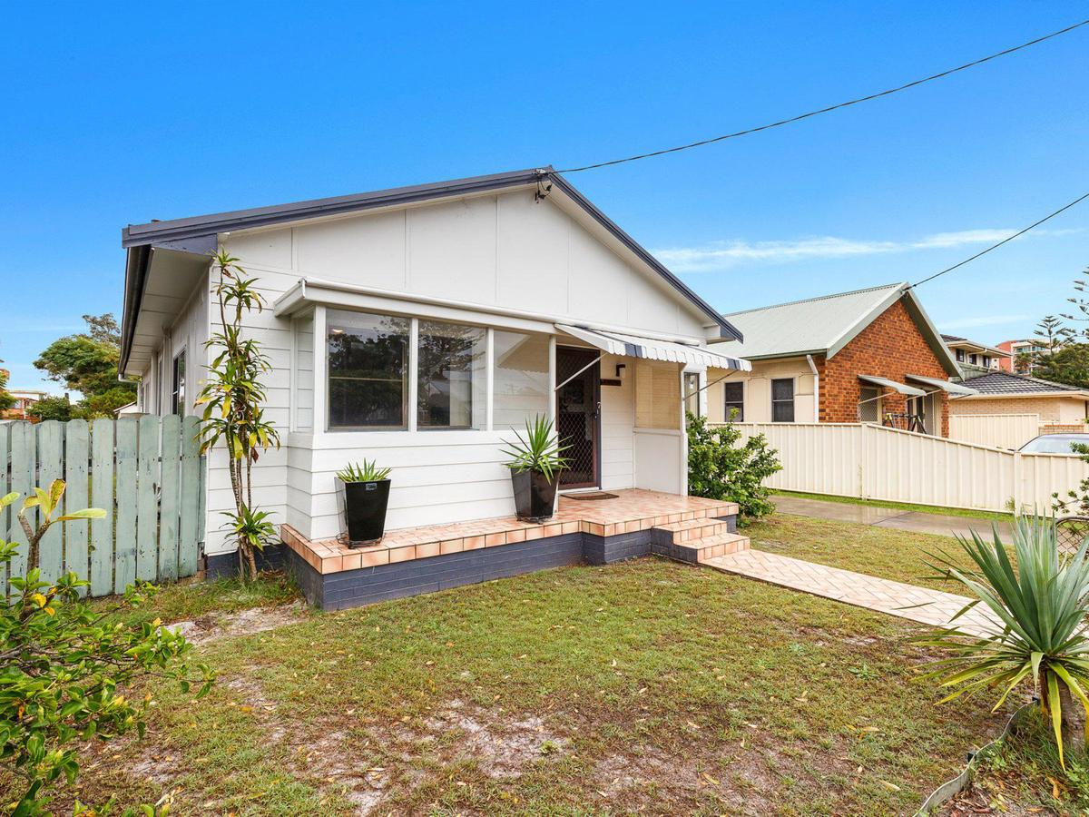 Wyvern - Accommodation Burleigh