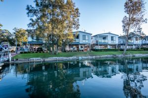 Jervis Bay Holiday Park - Accommodation Burleigh