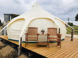 Bukirk Glamping - Accommodation Burleigh