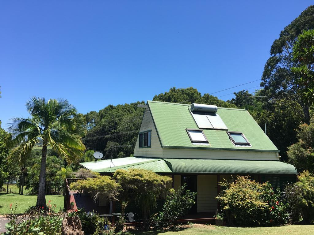 Yallaroo Cottage - Accommodation Burleigh