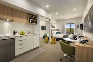 Quest Griffith - Accommodation Burleigh