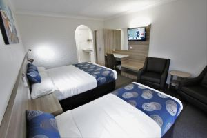 Aston Motel Yamba - Accommodation Burleigh