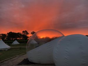 Coonawarra Bubble Tents - Accommodation Burleigh