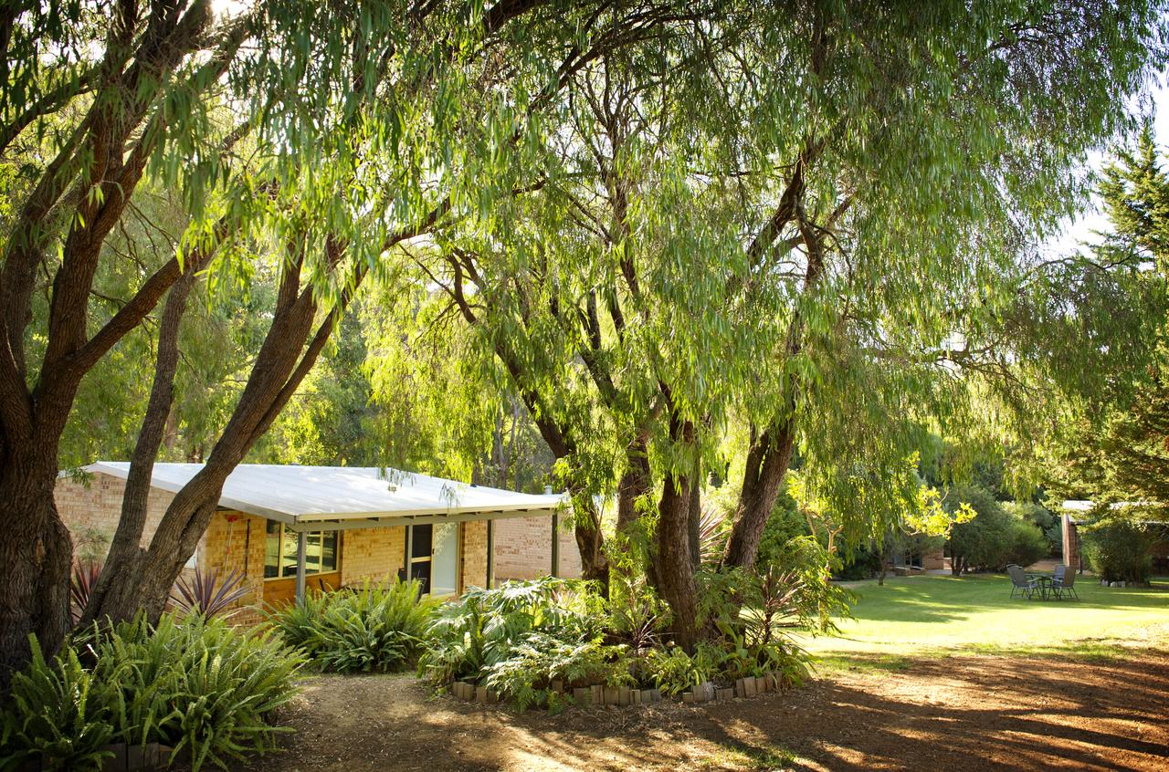 Peppermint Brook Cottages - Accommodation Burleigh