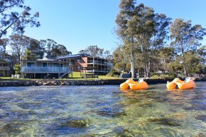 Dungowan Holiday Accommodation - Accommodation Burleigh