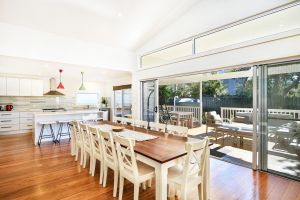 Calming Waters - Pet Friendly - 3 Min Walk to Beach - Accommodation Burleigh
