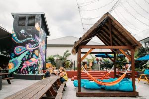 Nomads Byron Bay Backpackers - Accommodation Burleigh
