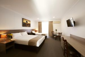 Adelong Motel - Accommodation Burleigh