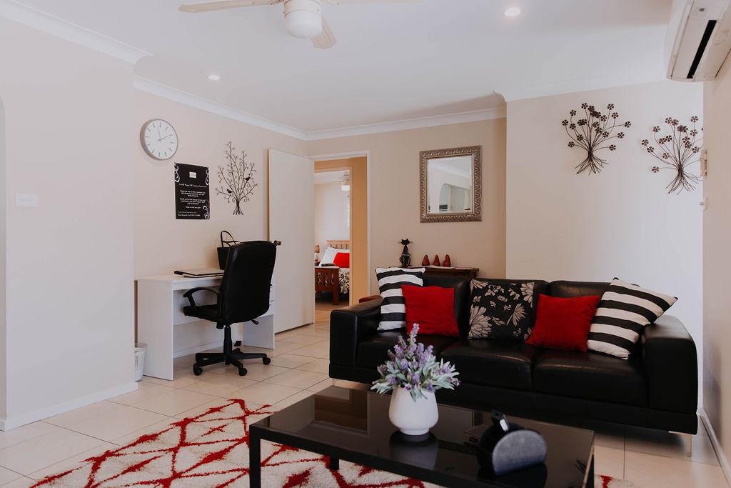 Central Wagga Self Catering Apartment - Accommodation Burleigh