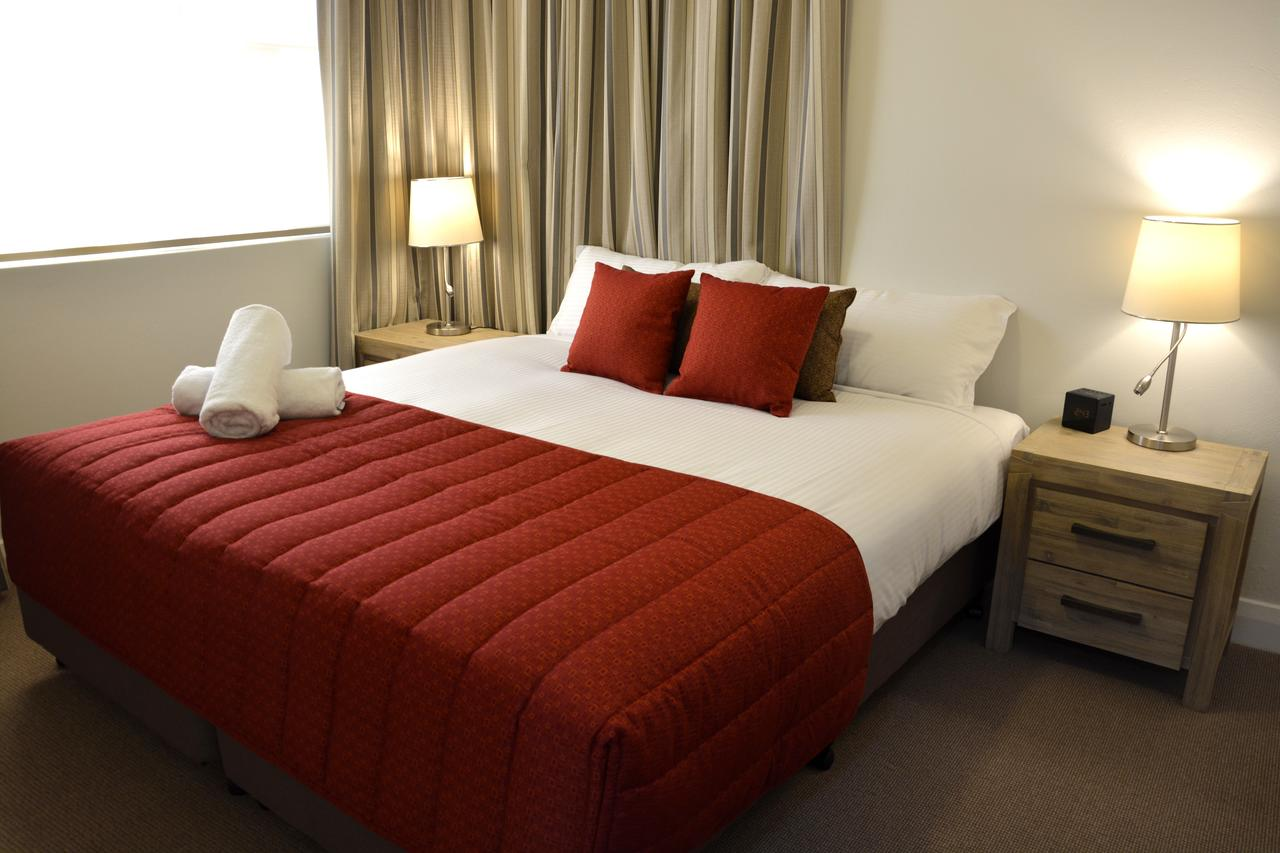 Wagga RSL Club Motel - Accommodation Burleigh