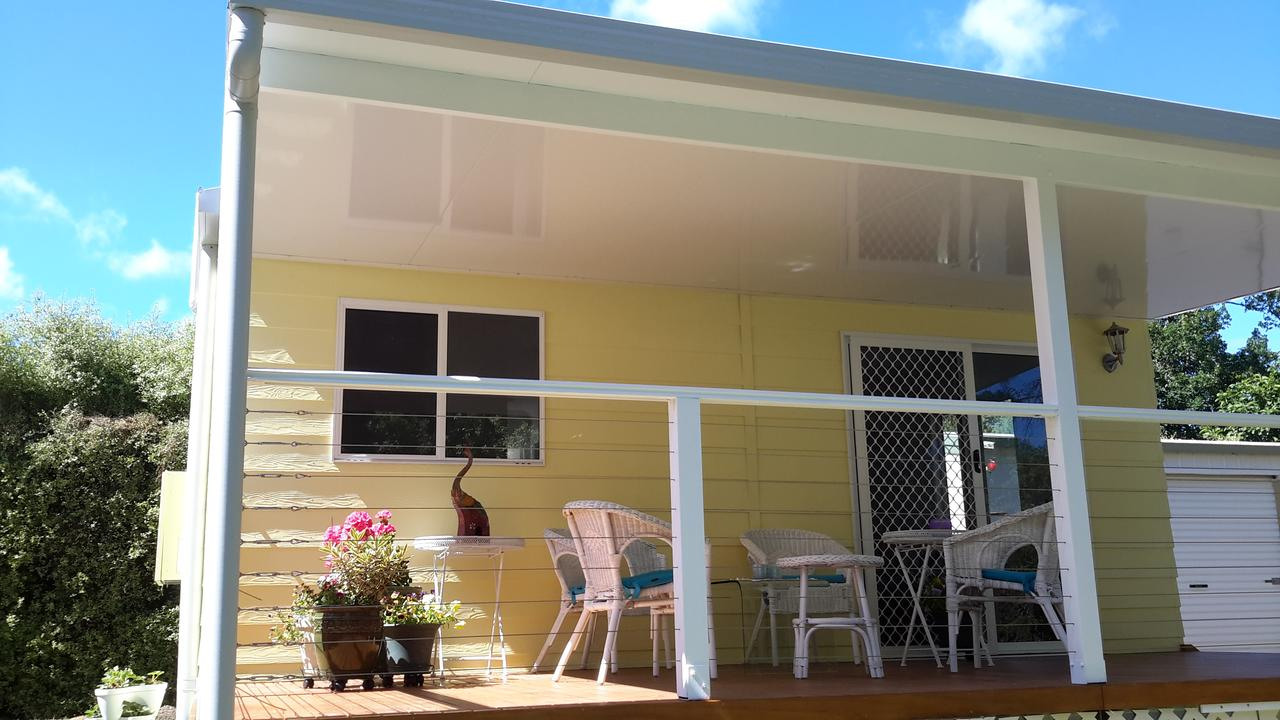 The Best Exotic Magnolia Cottage - Accommodation Burleigh