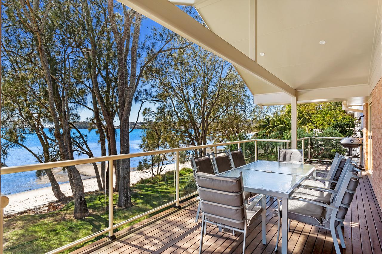 Foreshore Drive 123 Sandranch - Accommodation Burleigh