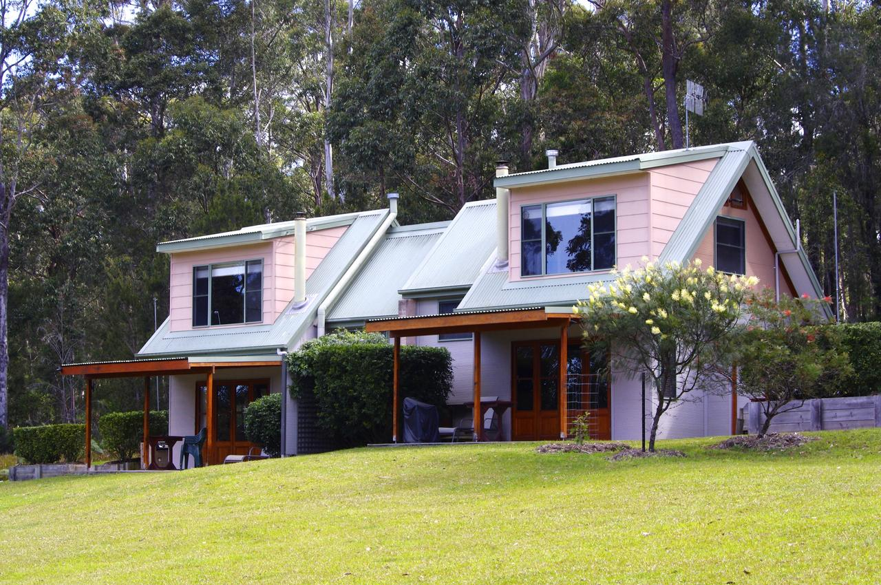 Bawley Bush Retreat and Cottages - Accommodation Burleigh