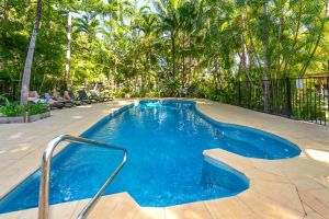 Oasis Tourist Park - Accommodation Burleigh