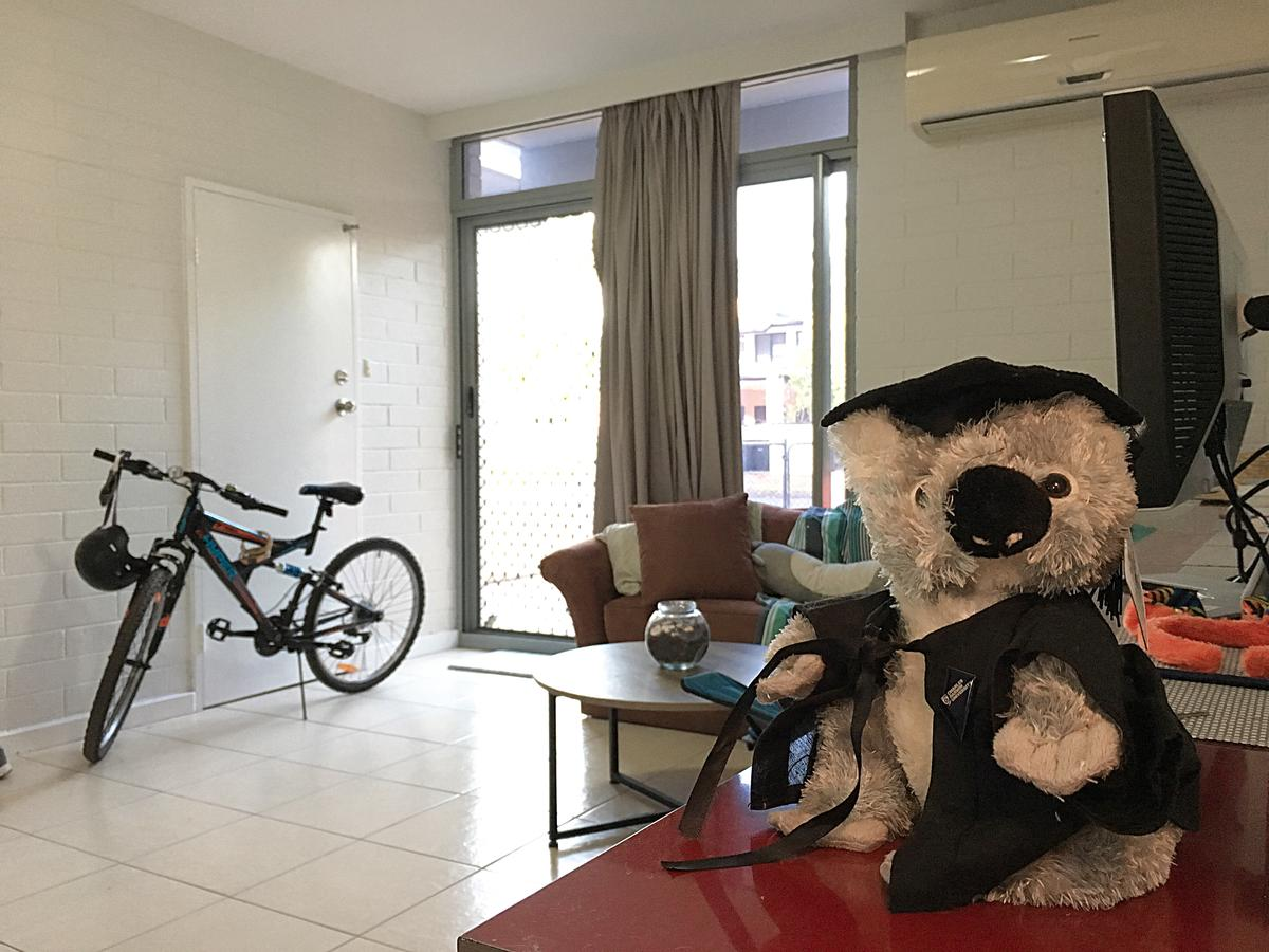 Cozy room for a great stay in Darwin - Excellent location - Accommodation Burleigh