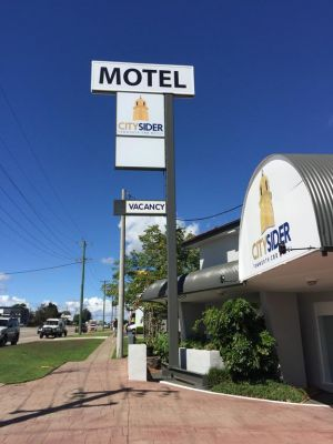 City Sider Motor Inn - Accommodation Burleigh