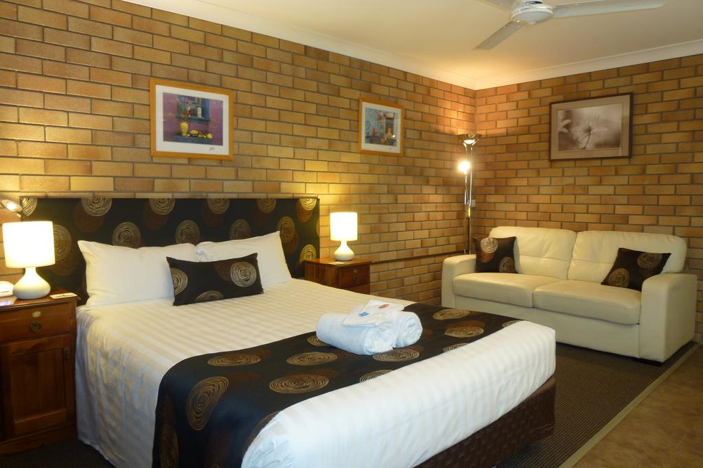 City View Motel - Accommodation Burleigh