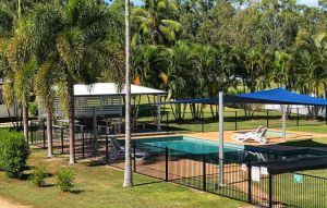 Crystal Creek Caravan Park - Accommodation Burleigh