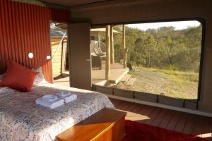 Donnybrook Eco Retreat - Accommodation Burleigh