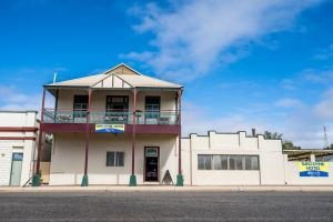 Gascoyne Hotel - Accommodation Burleigh