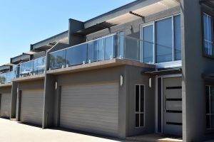 Griffith Prestige Apartments - Accommodation Burleigh