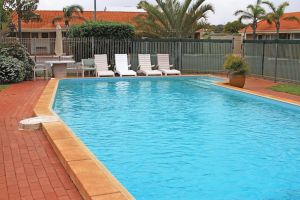 Hospitality Geraldton SureStay by Best Western - Accommodation Burleigh