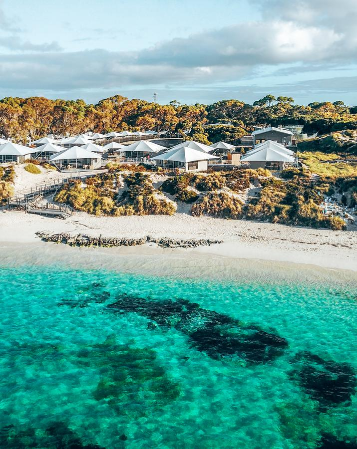 Discovery Rottnest Island - Accommodation Burleigh