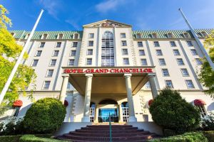 Hotel Grand Chancellor Launceston - Accommodation Burleigh