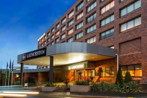 Best Western Plus Launceston - Accommodation Burleigh