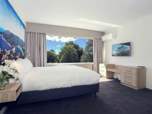 Mercure Launceston - Accommodation Burleigh