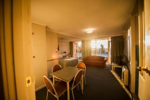 Parklane Motel - Accommodation Burleigh