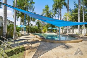 Riverview Tourist Village - Accommodation Burleigh