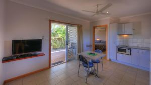 Shady Lane Tourist Park - Accommodation Burleigh