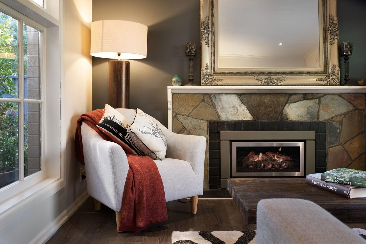East St. Daylesford - Accommodation Burleigh
