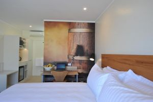 The Griff Motel - Accommodation Burleigh