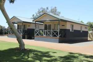 Wintersun Caravan and Tourist Park - Accommodation Burleigh