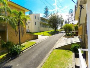 1/6 Convent Lane - Accommodation Burleigh