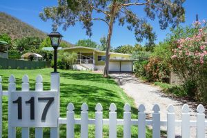 117 Fitzroy Street - Accommodation Burleigh
