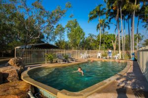 AAOK Lakes Resort and Caravan Park - Accommodation Burleigh